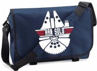 HAN SOLO M/BAG - INSPIRED BY STAR WARS MILLENNIUM FALCON
